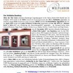 Volker Hoffmanns kurze Weltladen-Historie